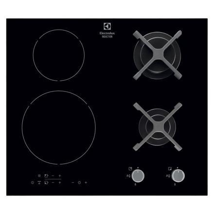 plaque de cuisson gaz induction