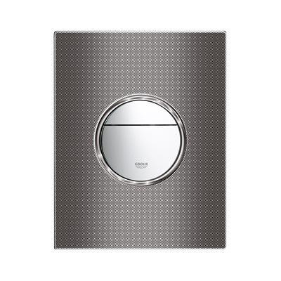 plaque wc grohe