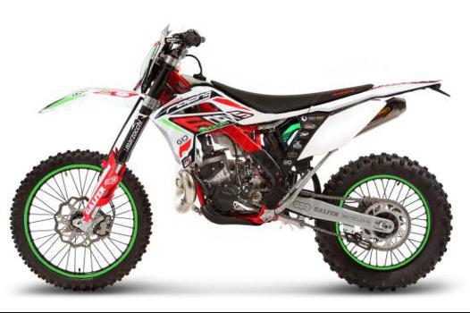 plastique moto cross