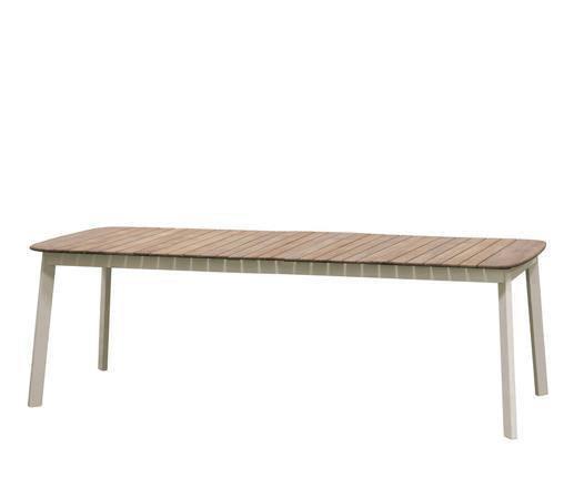 plateau table 180