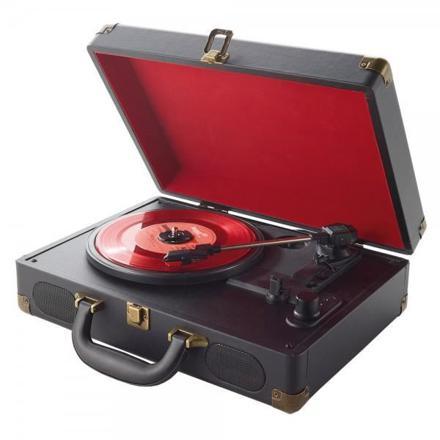 platine vinyle encodeur
