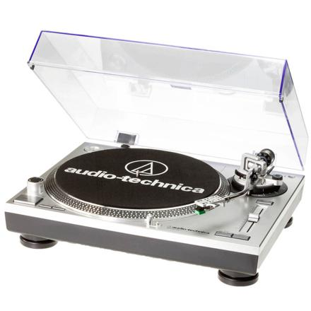 platine vinyle professionnel