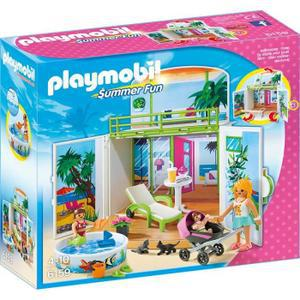 playmobil pour filles