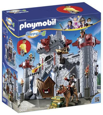 playmobile garçon