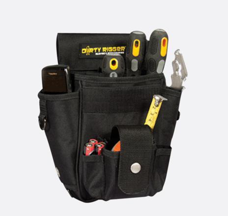 pochette outils ceinture