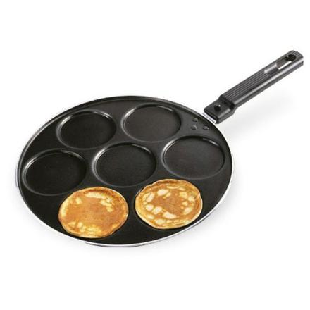 poele a pancake