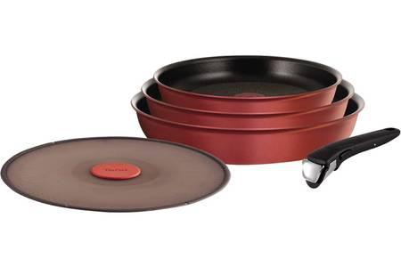 poele tefal ingenio performance