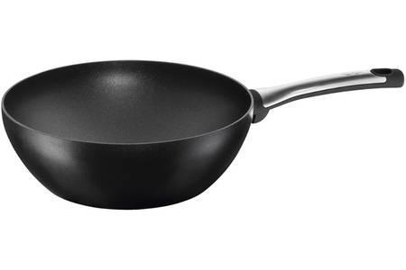 poele wok notre