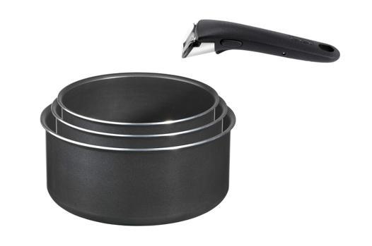 poignée casserole amovible tefal