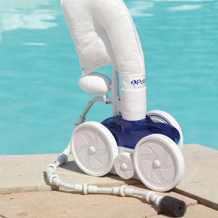 polaris piscine