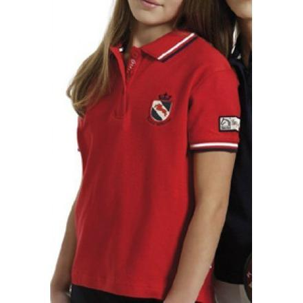 polo equitation fille