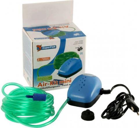 pompe à air pour aquarium