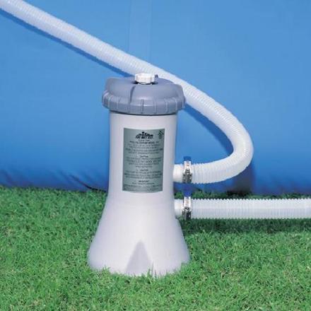 pompe filtre piscine intex