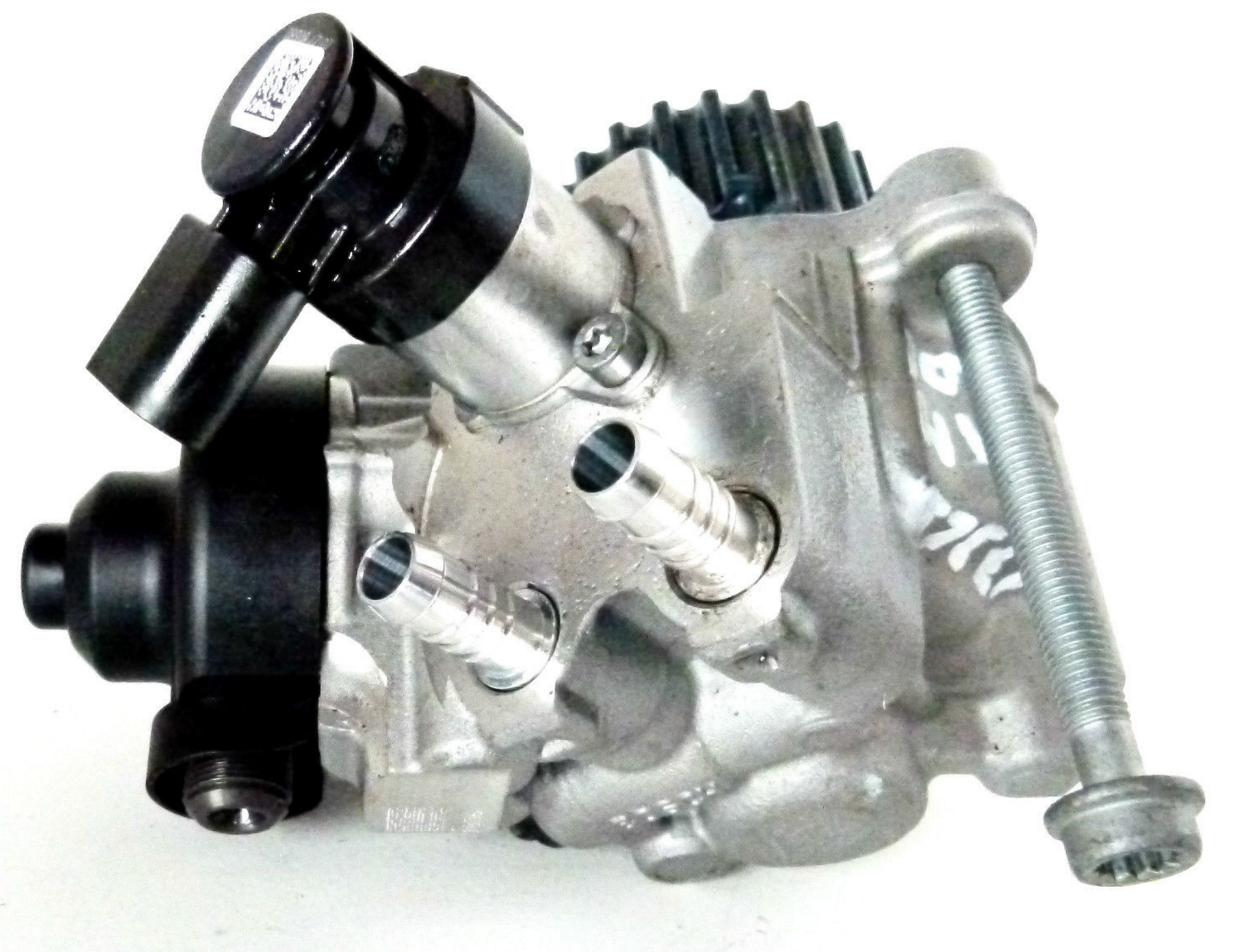 pompe haute pression diesel bosch