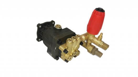 pompe nettoyeur haute pression