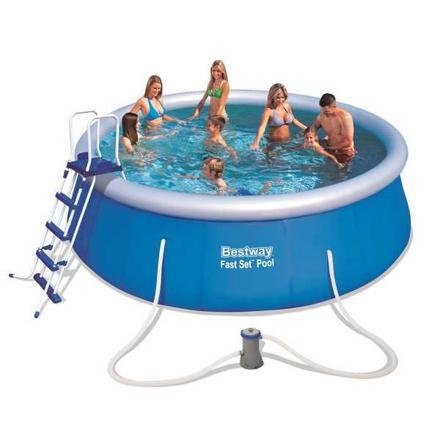 pompe piscine hors sol bestway