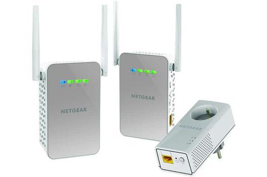 pont wifi netgear