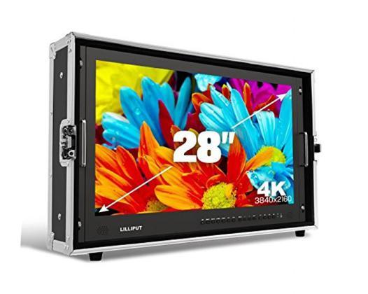 portable 4k