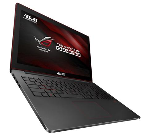 portable gamer asus rog