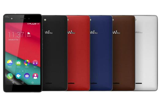 portable wiko pulp 4g