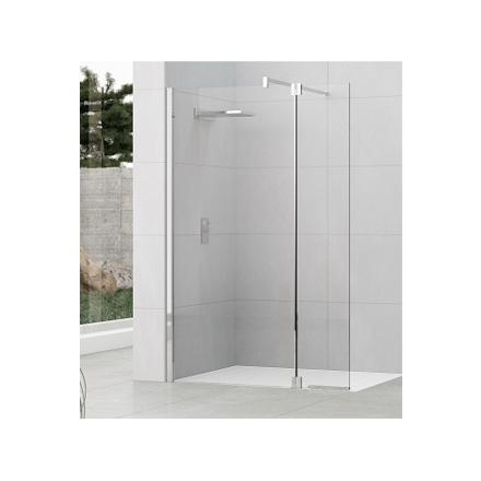 porte de douche pivotant 70