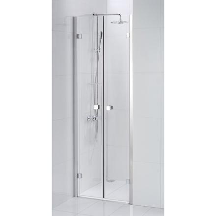 porte douche 97 cm