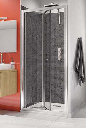 porte douche pliante 90 cm
