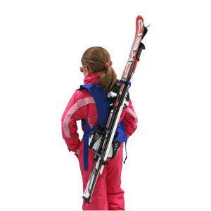 porte ski enfant