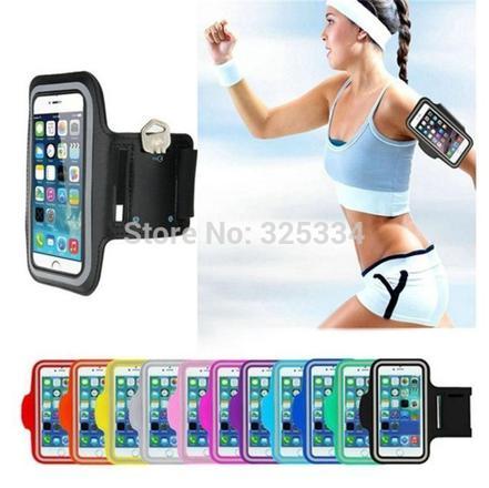 porte téléphone pour courir