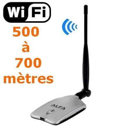 portée routeur wifi