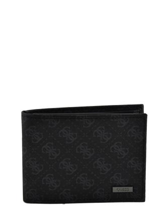 portefeuille homme guess