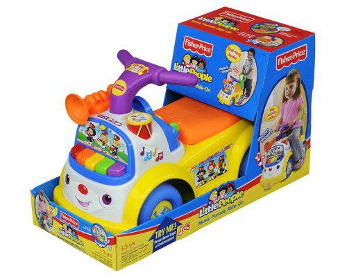 porteur fisher price