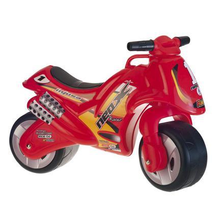 porteur moto garcon