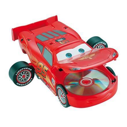 poste cd cars