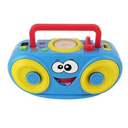 poste musique enfant