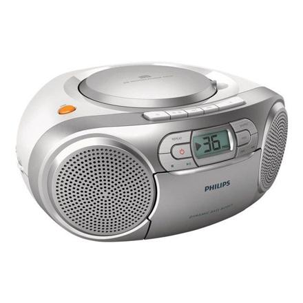 poste radio cd philips