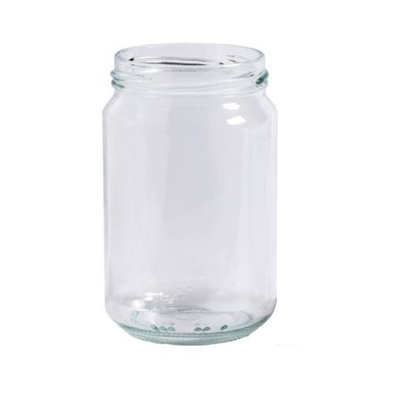 pots en verre