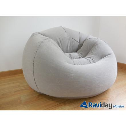 pouf intex