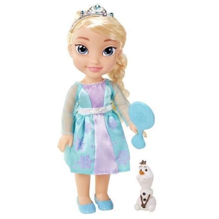 poupee la reine des neiges