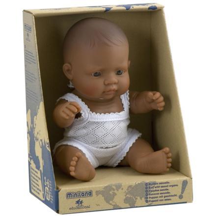 poupon pour bebe 12 mois