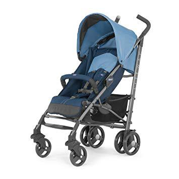 poussette canne chicco lite way 2