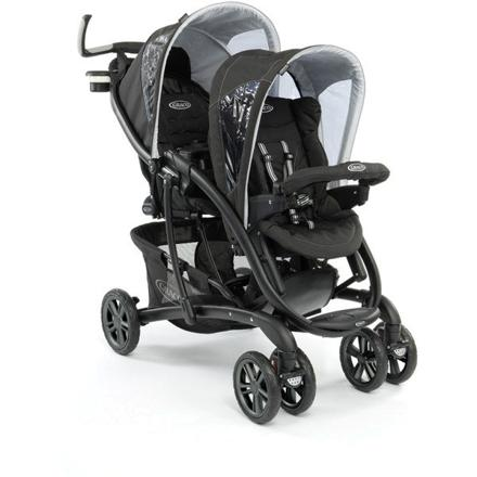 poussette graco quattro tour duo
