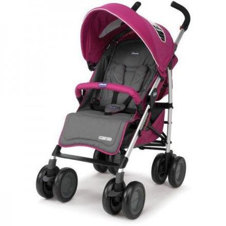 poussette multiway chicco