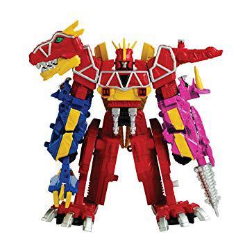 power ranger dino charge jouet