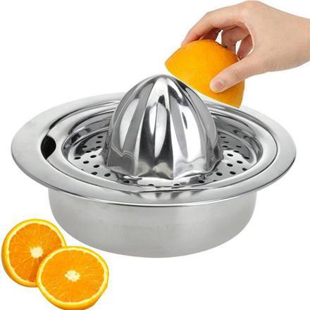 presse fruit manuel