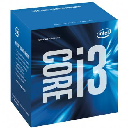 processeur intel i3