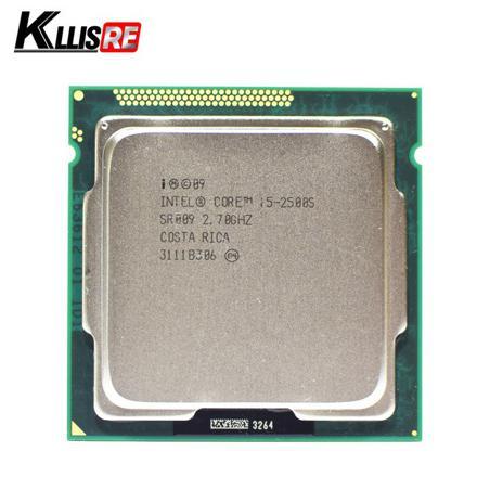 processeur socket 1155