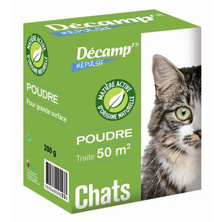 produit répulsif pour chat