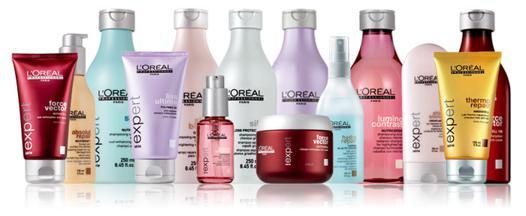 produits loreal