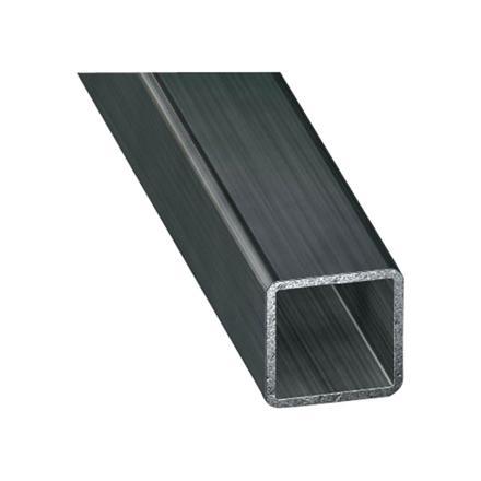 profilé carré acier